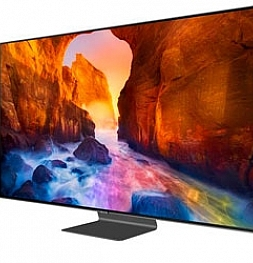 Телевизор Samsung 75″ Q90R 4K Smart QLED TV 2019