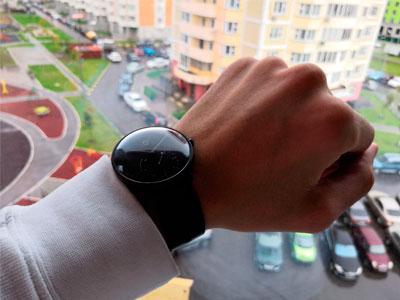 22c8de04 Обзор Xiaomi Mijia Quartz Watch