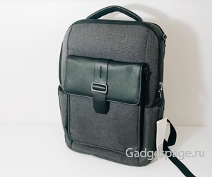 Рюкзак - трансформер: Xiaomi Mi Fashion Commuter Shoulder Bag