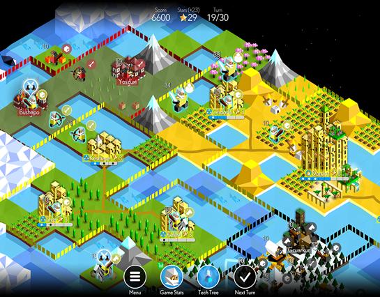 топ экономических игр андроид