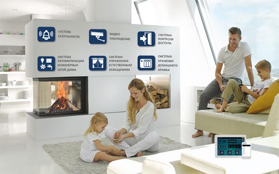 Домашняя автоматизация для владельцев типовых квартир ...