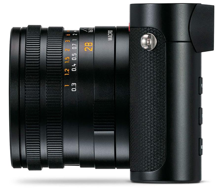 просто компактные фотоаппараты со светосильным объективом плюют правила