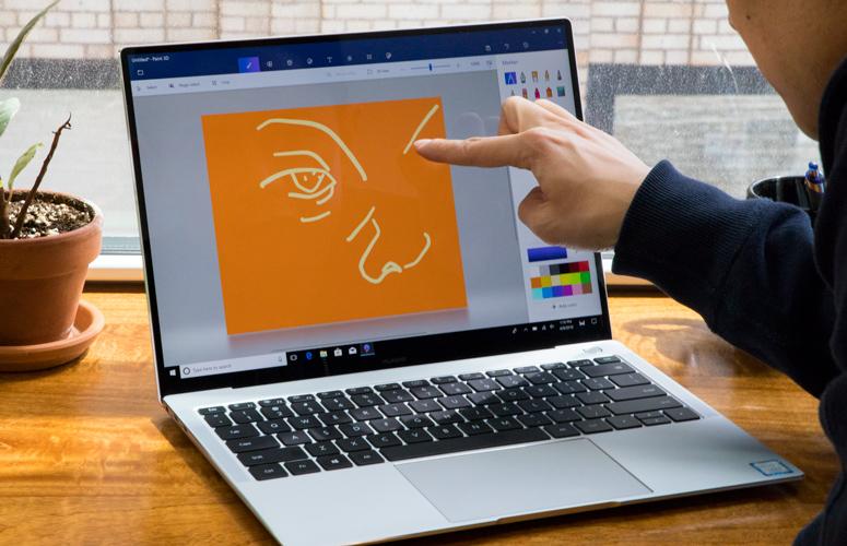 MateBook X Pro – обновленная версия 2019 года Обзор