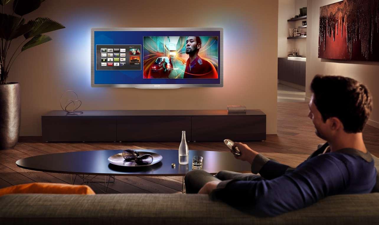 Какой Смарт телевизор выбрать? Топ 5 современных телевизоров для дома и не  только