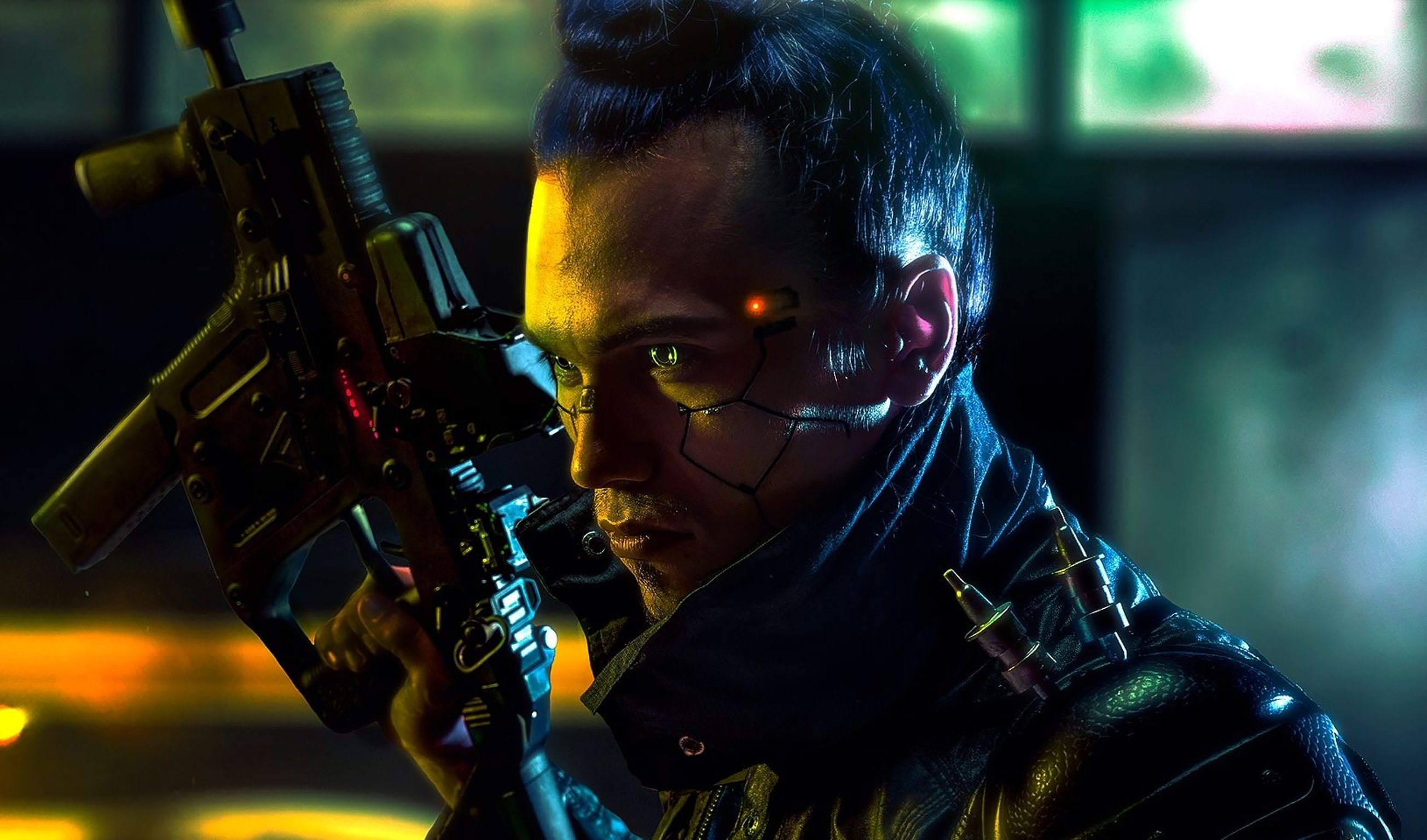 Новости игровой индустрии: долгожданная новинка от CD Projekt RED