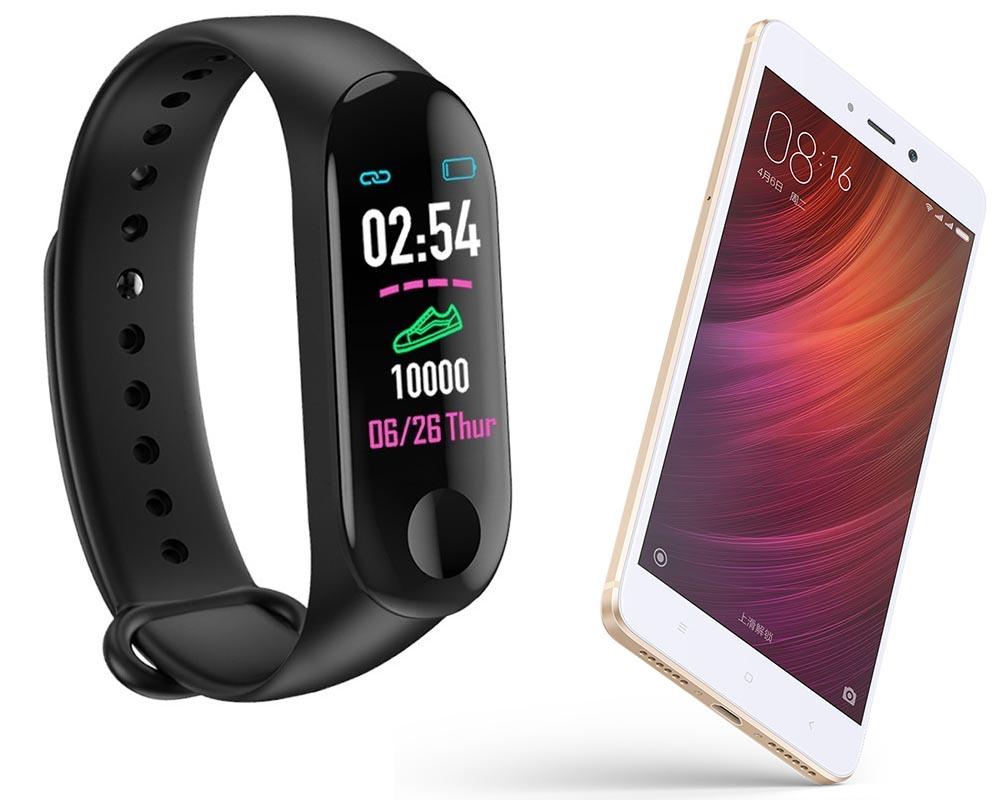 Как синхронизировать умные часы с телефоном?