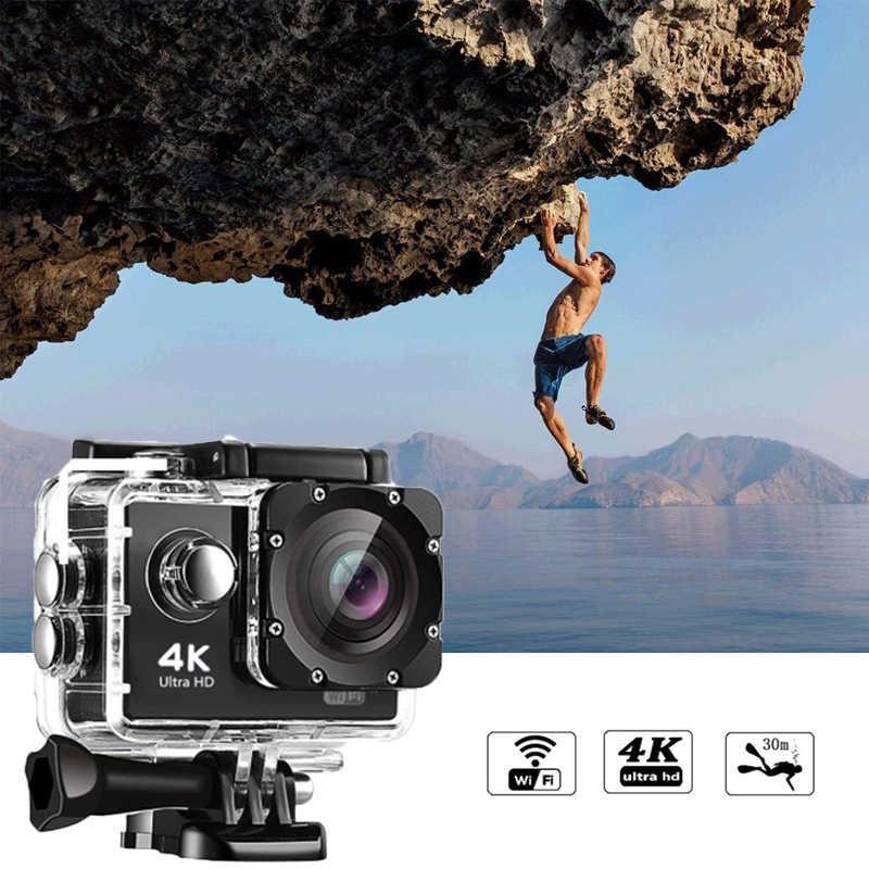 Какую экшен-камеру выбрать? ТОП лучших моделей