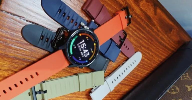 Картинки по запросу Часы Xiaomi Watch Color