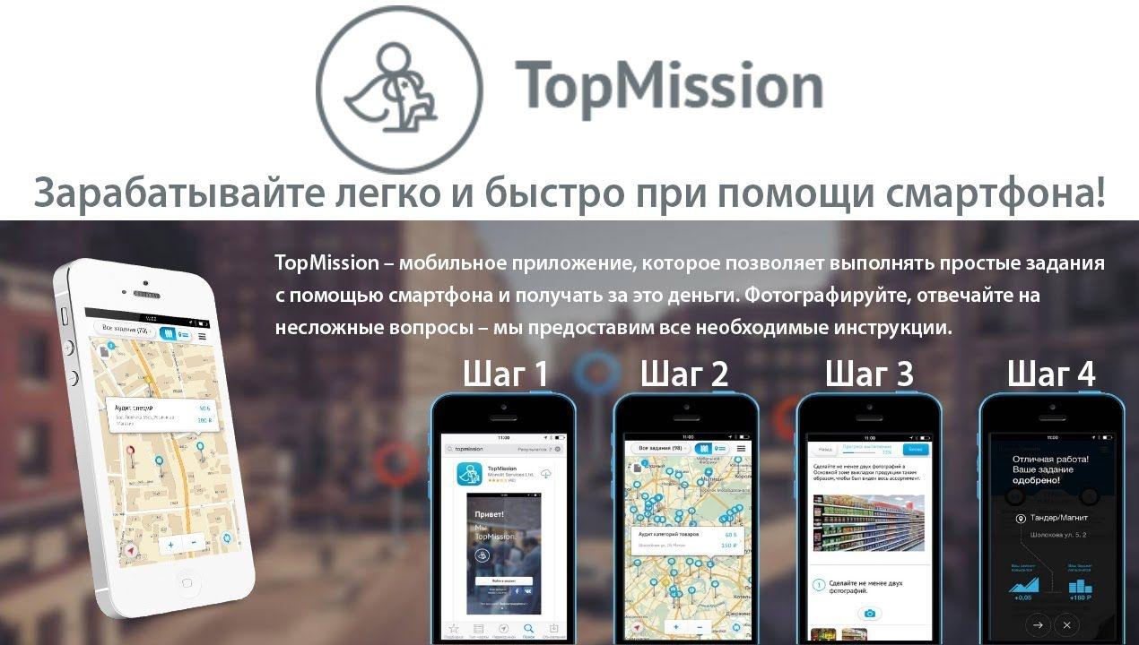 Топ 10 приложений для заработка на Андроиде | 101ANDROID.RU