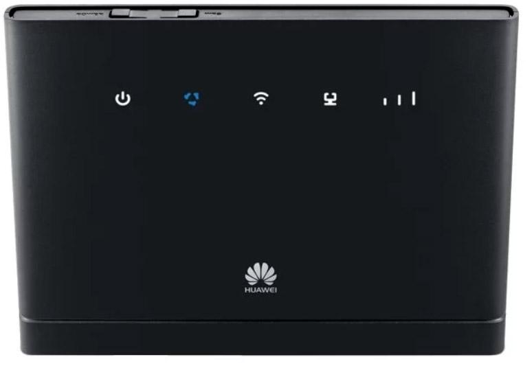 Как зайти в настройки роутера Huawei?