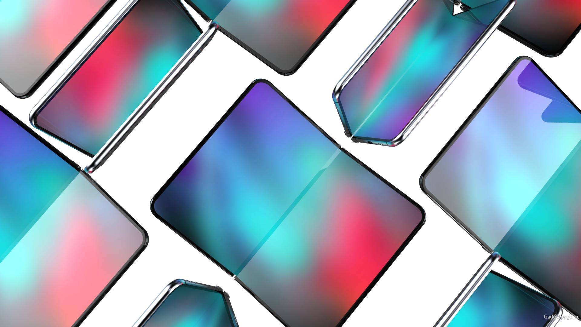 Раскрыты сроки выхода первого складного iPhone
